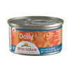 Almo Nature Daily Mus Ryby Oceaniczne 85g