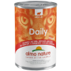 Almo Nature Daily Wołowina 400g