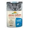 Almo Nature Daily Sterilised Dorsz 70g